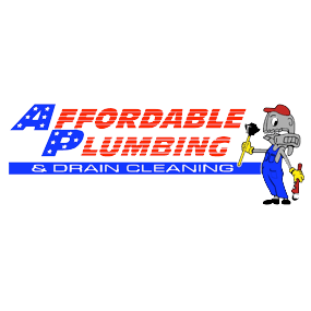 Affordable Plumbing And Drain Cleaning