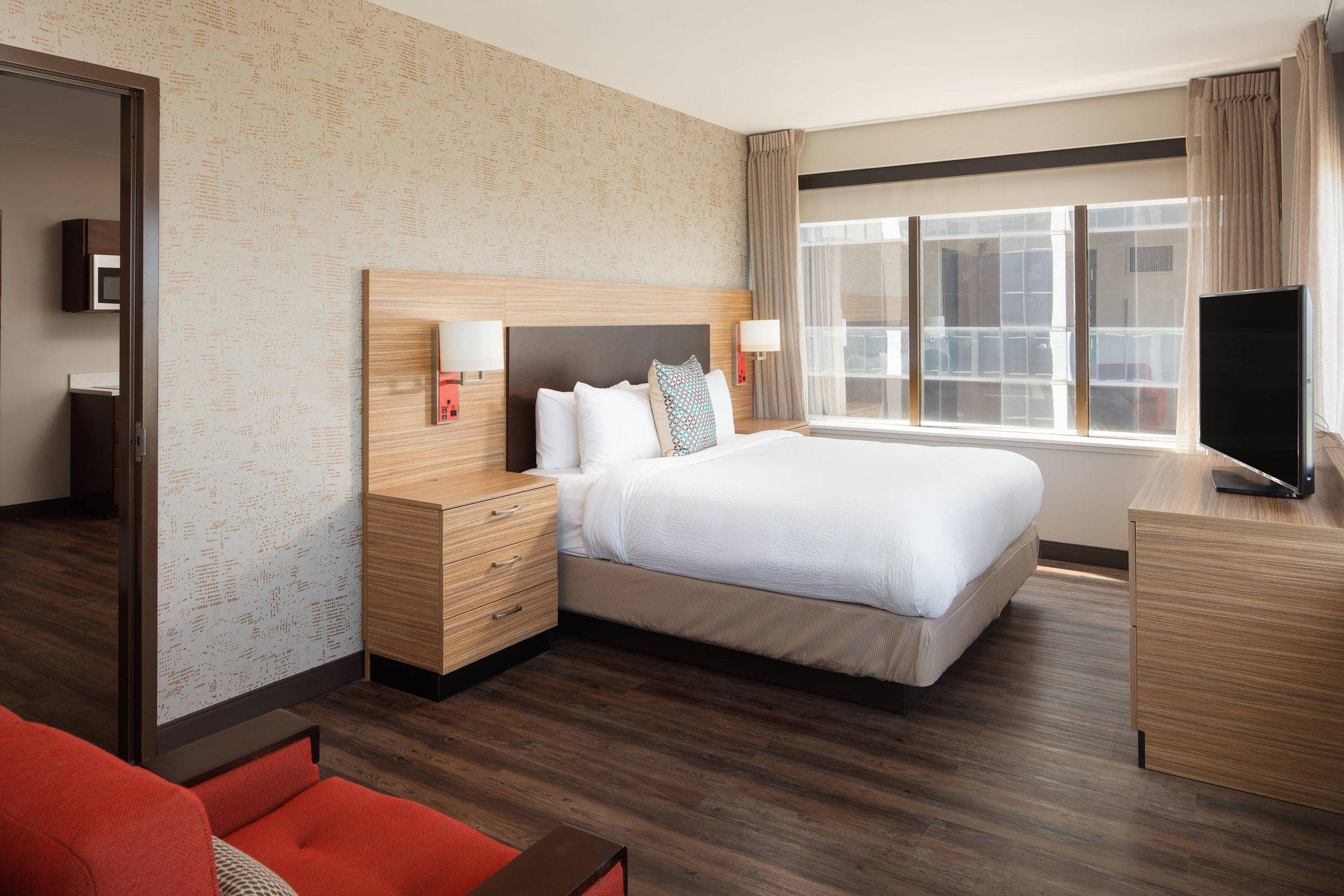 TownePlace Suites by Marriott New Orleans Downtown/Canal Street