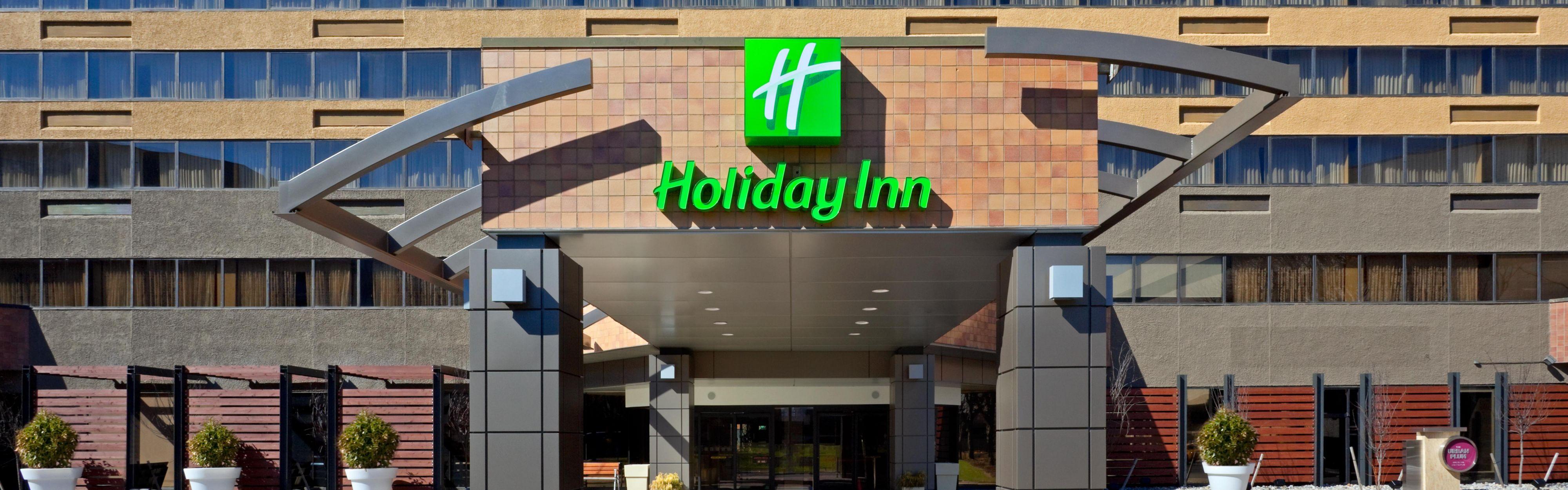 Holiday Inn Secaucus Meadowlands Secaucus New Jersey Nj
