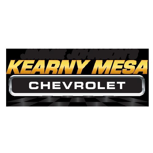 Jimmie Johnson's Kearny Mesa Chevrolet