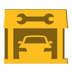 Garage Service Co
