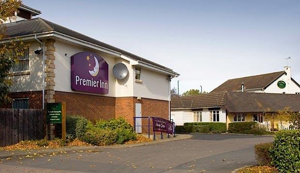 Premier Inn Coventry South A45