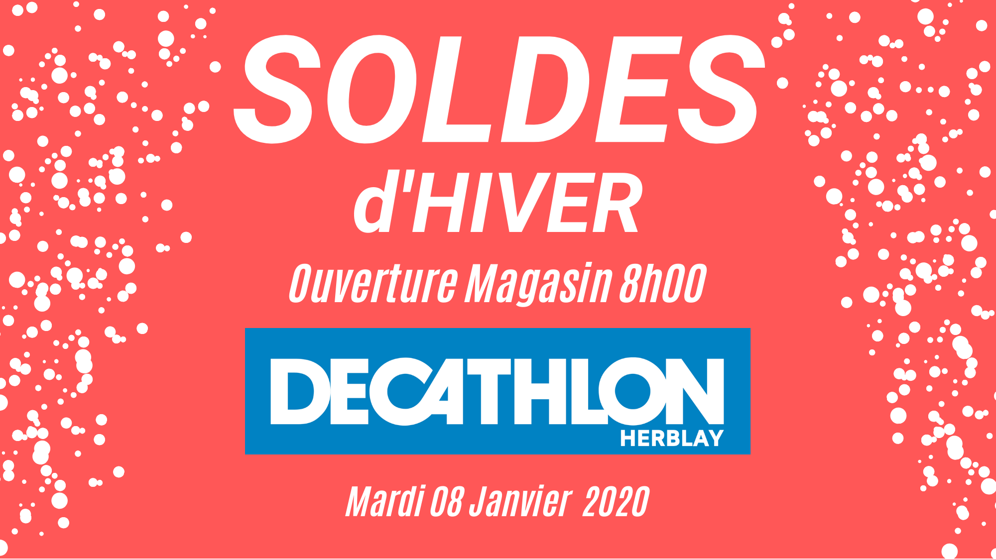 Decathlon Herblay