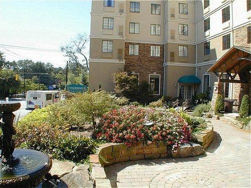 Staybridge Suites Atlanta-Buckhead - Atlanta, GA -