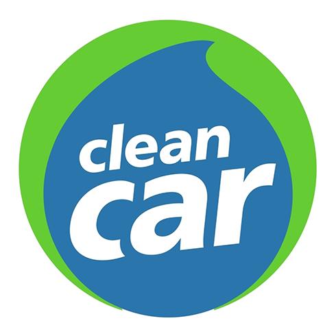 Logo von CleanCar AG