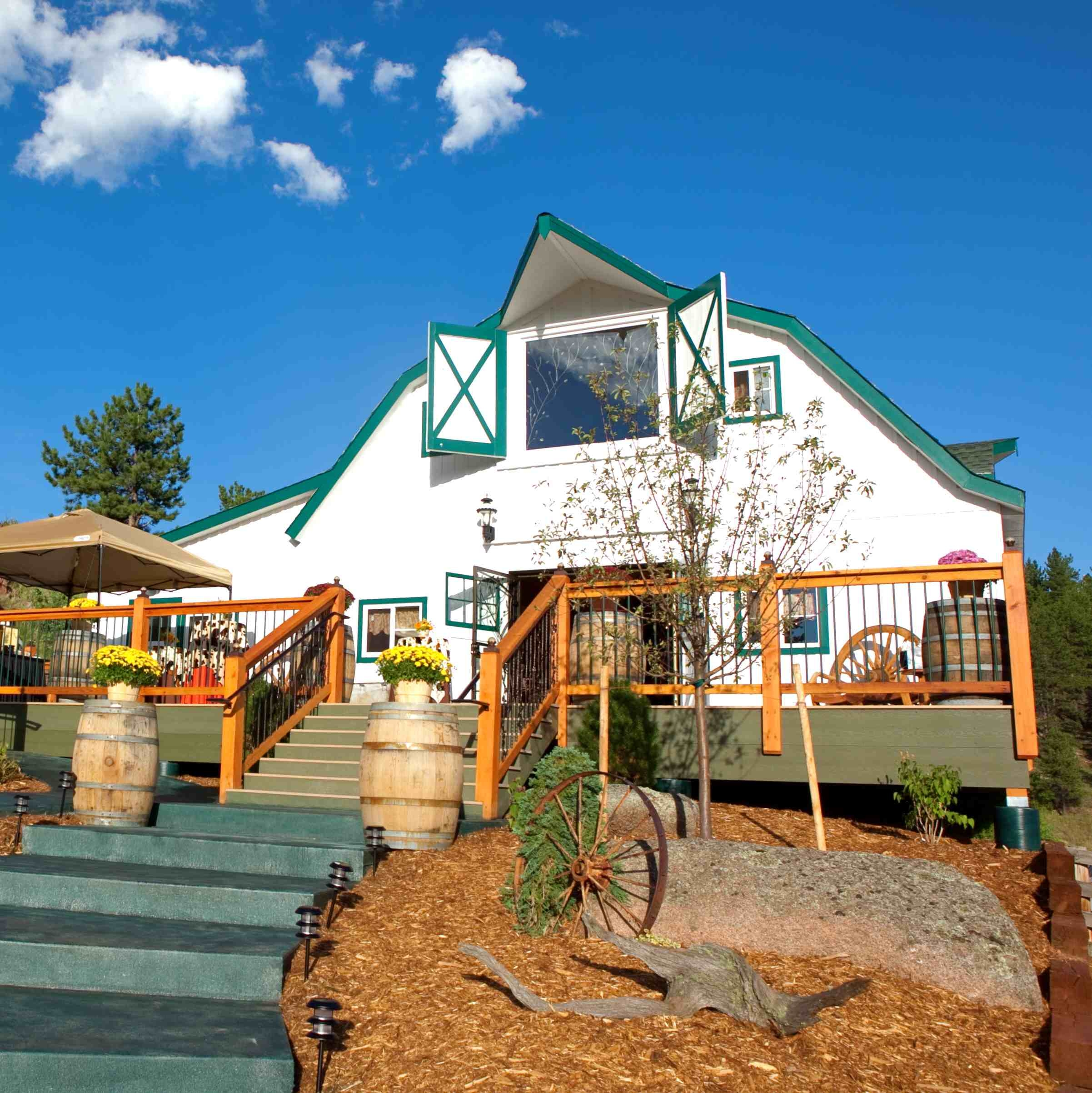 Deer Creek Valley Ranch In Bailey Co 303 929 9133