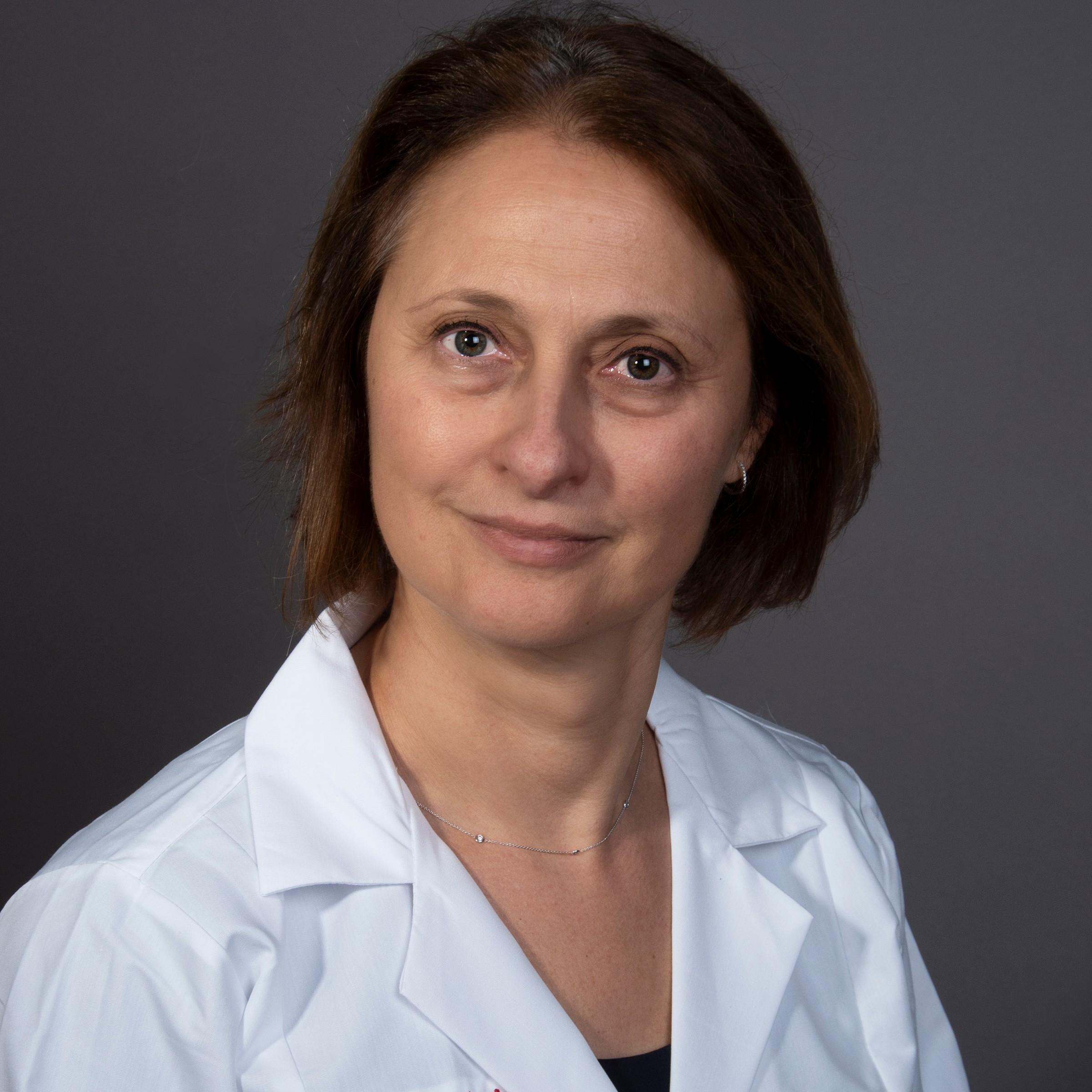 Image For Dr. Marina  Movshovich MD
