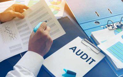 Revenue Audit & Investigation