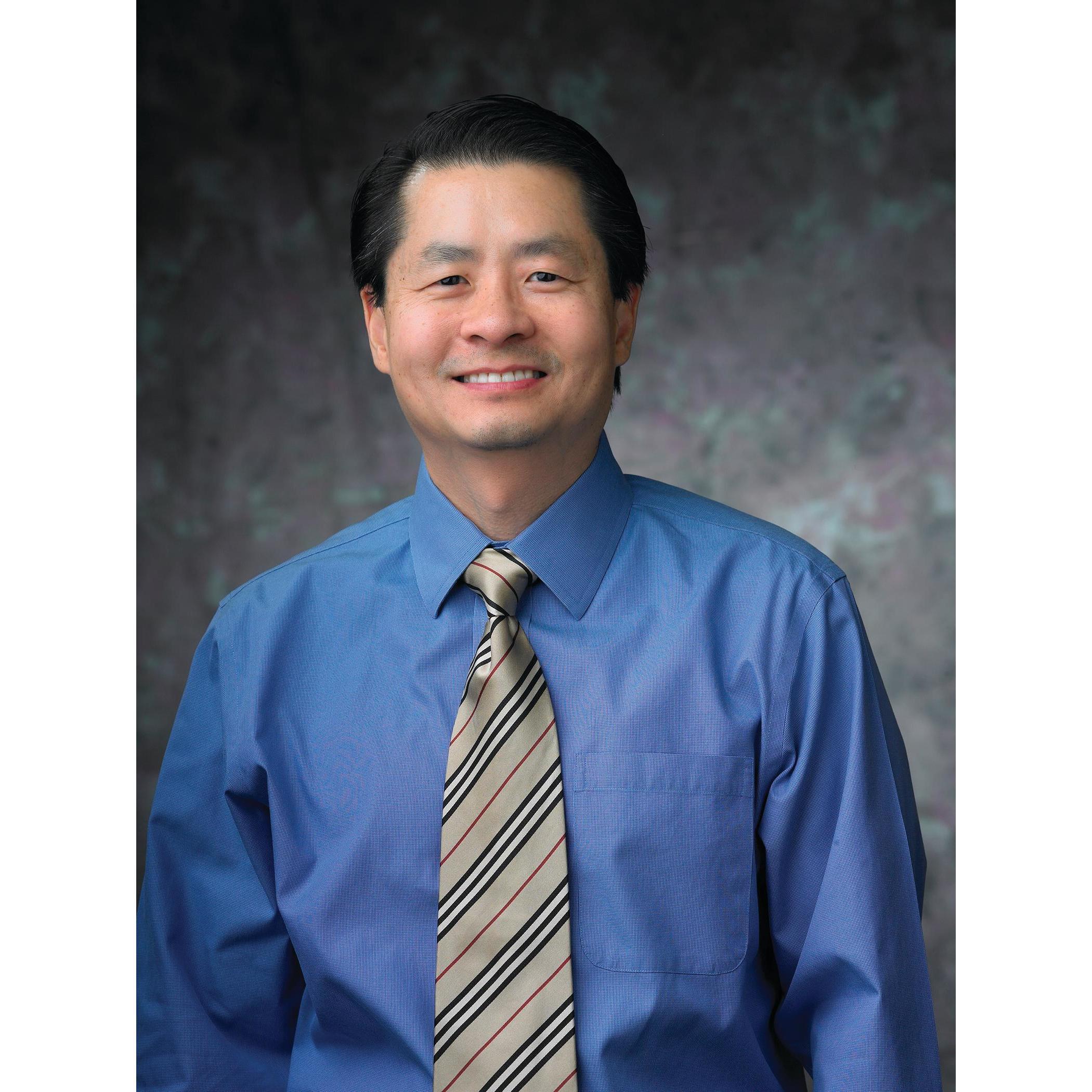 Alvin Wong