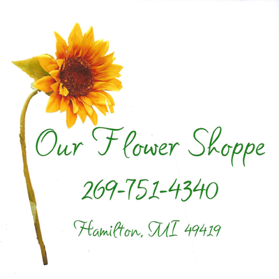 Our Flower Shoppe