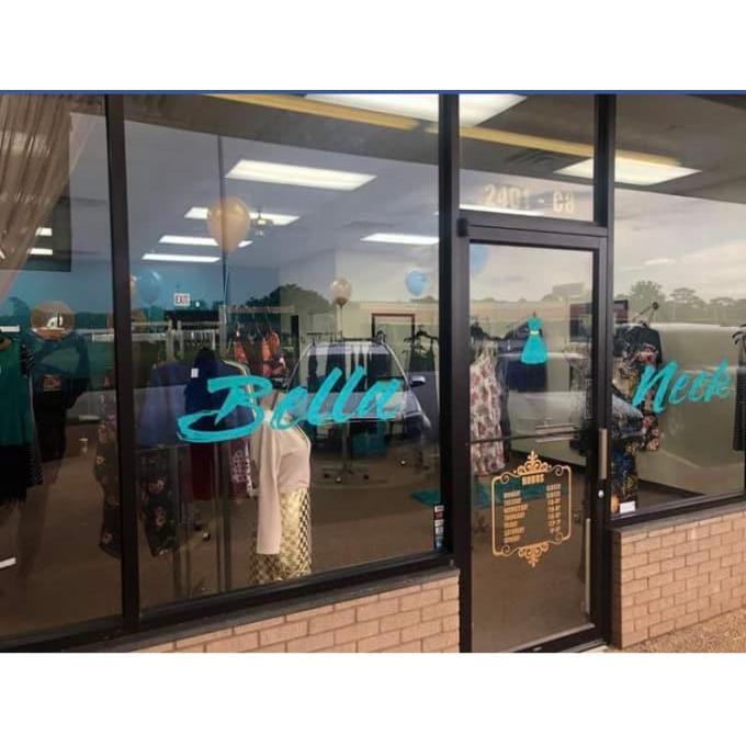 Bella Neek Boutique