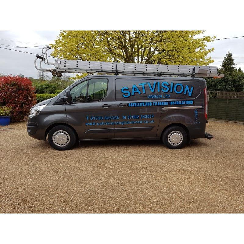 Satvision Anglia Ltd - Saxmundham, Essex IP17 2AG - 01728 663326 | ShowMeLocal.com
