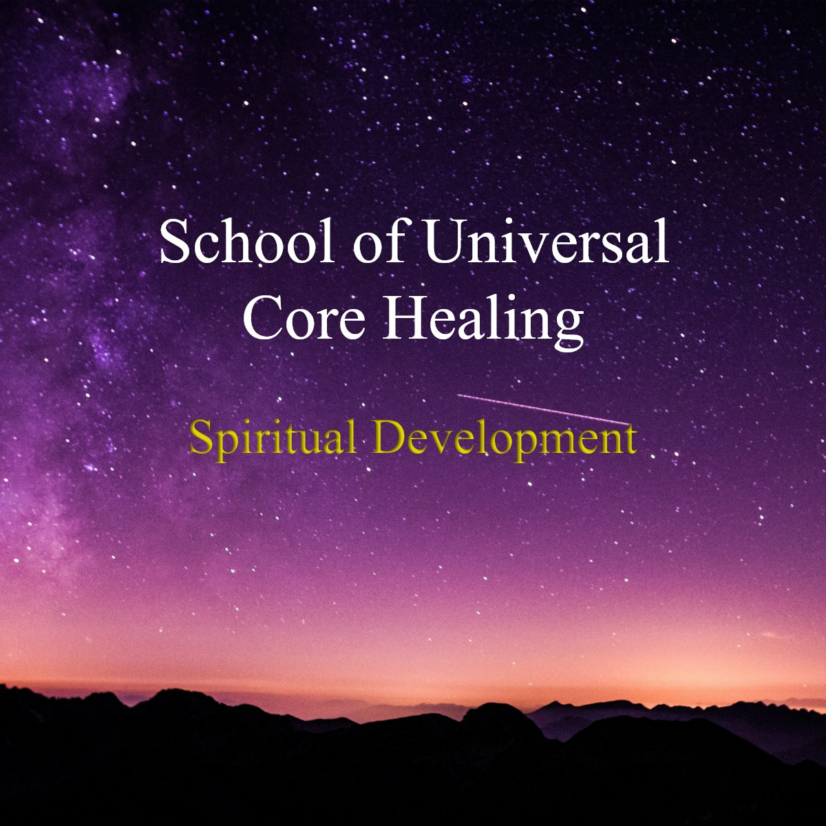 School of Universal Core Healing - Lake Elsinore, CA 92530 - (714)222-8835 | ShowMeLocal.com