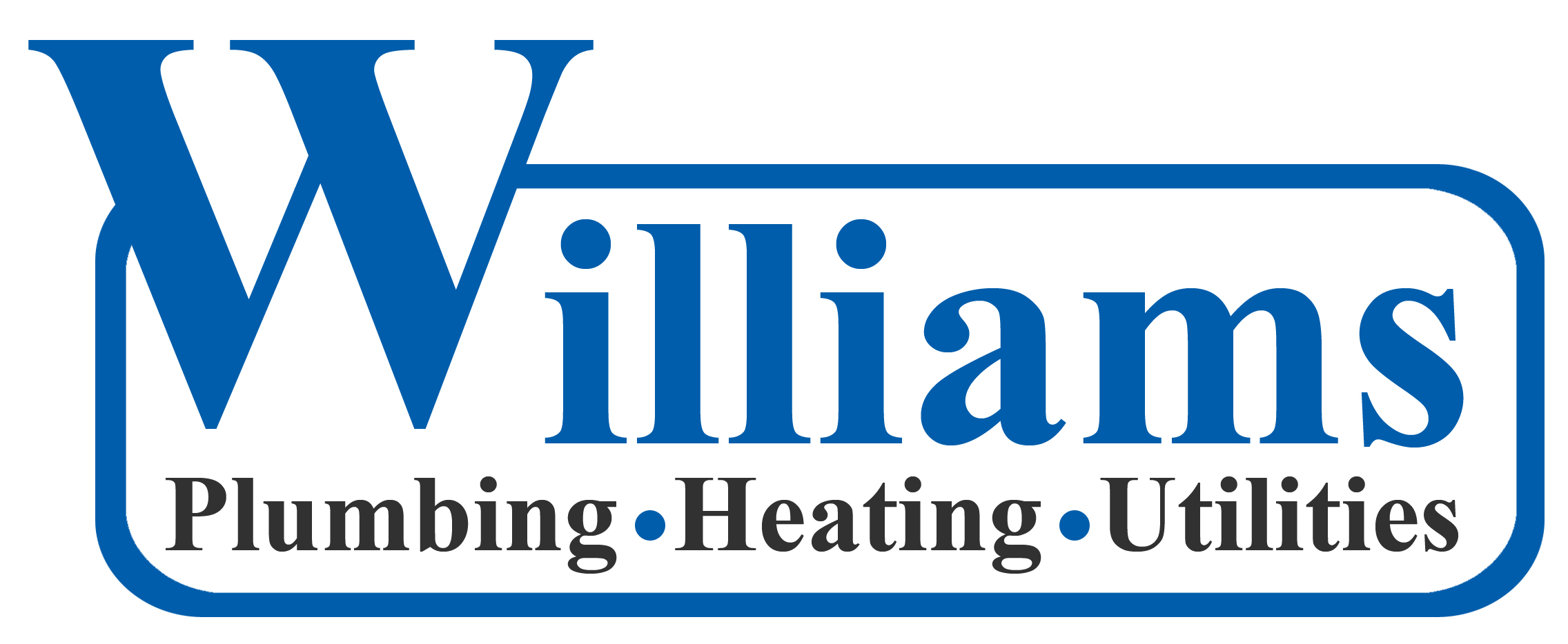 Plumber in MT Bozeman 59771 Williams Plumbing and Heating 2131 Industrial Drive  (406)587-0969
