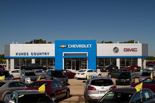 Kunes Country Chevrolet Buick Gmc In Elkhorn Wi 53121