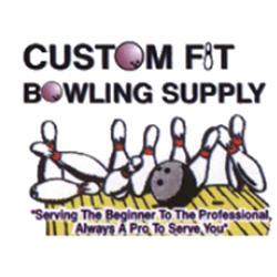 Custom Fit Bowling Supply