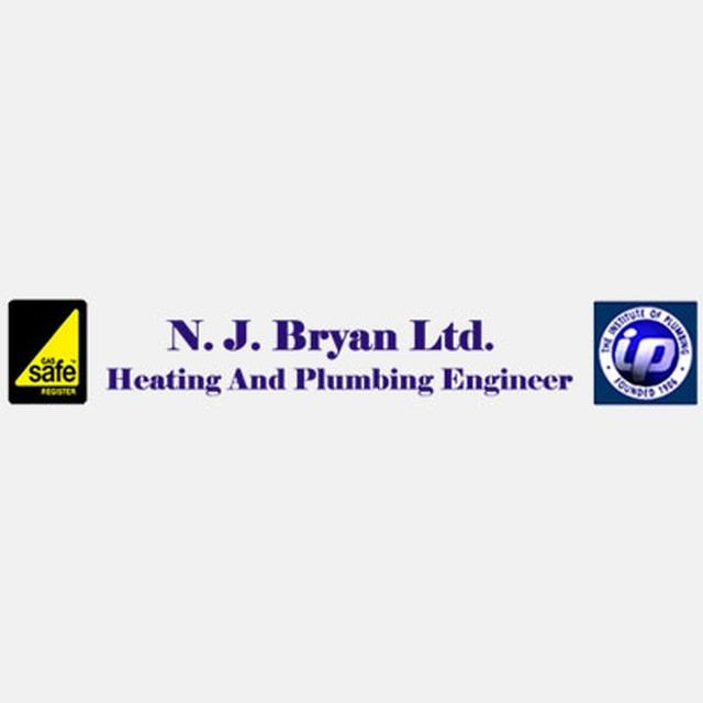 N.J. Bryan Heating & Plumbing Ltd - Eastleigh, Hampshire SO50 8HQ - 02380 694231 | ShowMeLocal.com