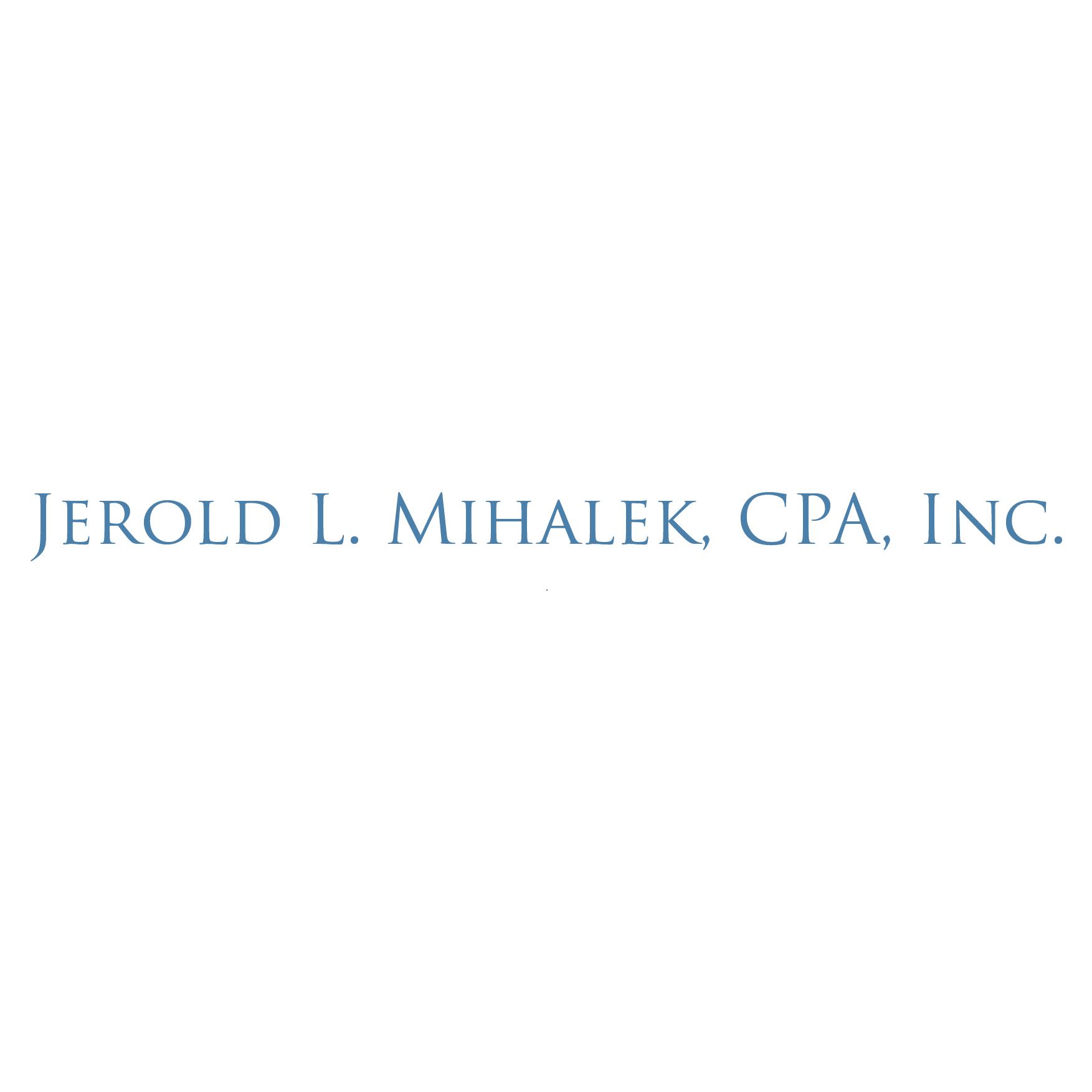Jerold L. Mihalek, CPA, Inc.