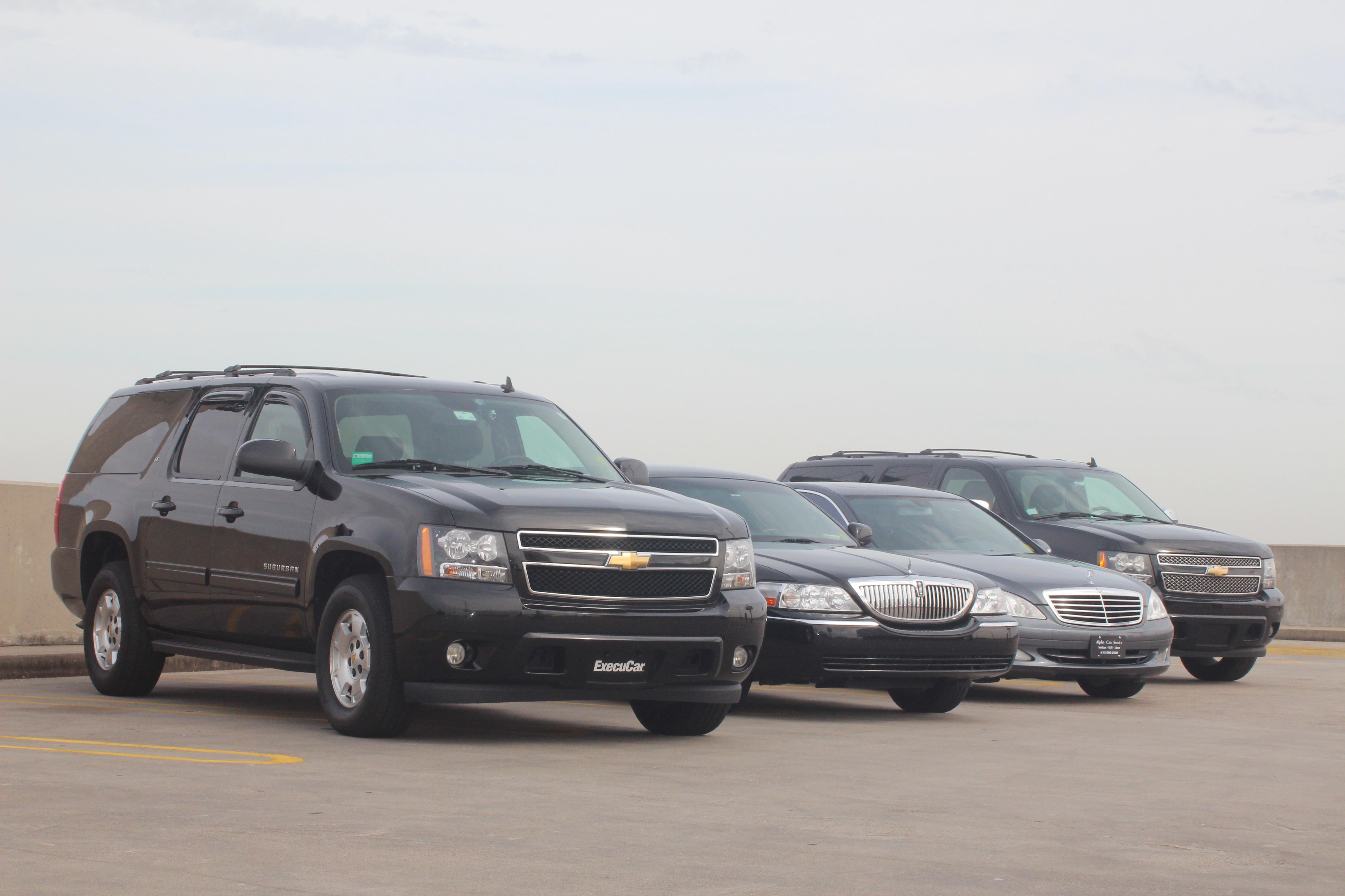 Private Car Service Tampa Fl