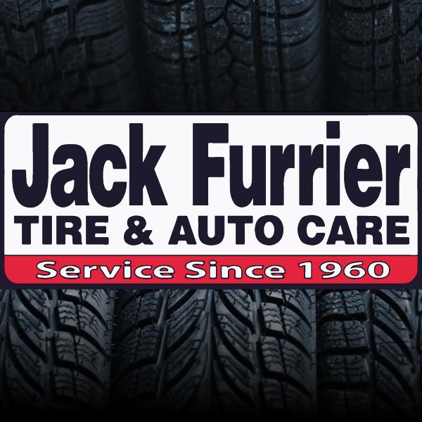 Jack Furrier Tire and Auto Care - Golf Links & Kolb