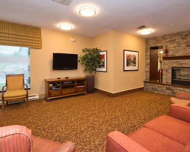 Images Revera Brookside Court & Hilltop Place Retirement Residence