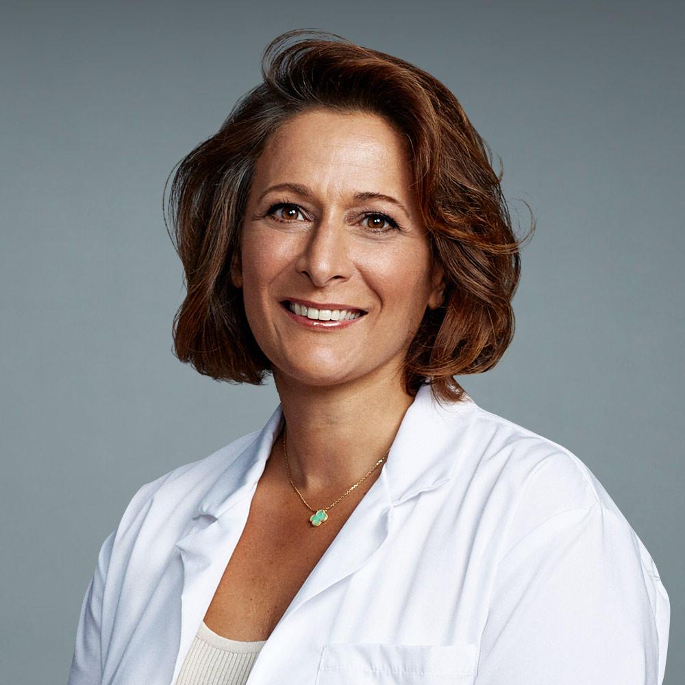 Claudette M Lajam, MD Surgery