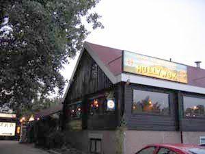 Hollywok Wokrestaurant
