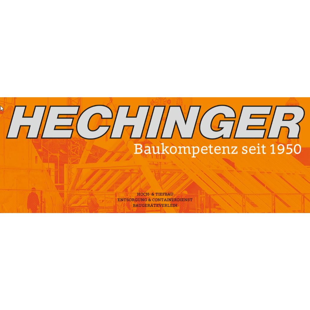 Bild zu Hechinger Entsorgung GmbH Containerdienst in Pfaffenhofen an der Ilm