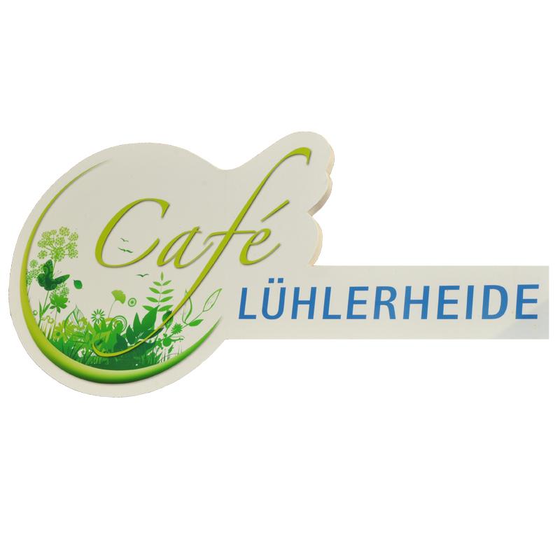 Bild zu Café Lülerheide in Schermbeck