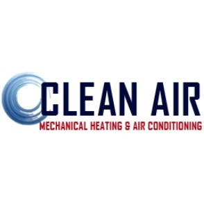Clean Air Mechanical Heating & Air Conditioning