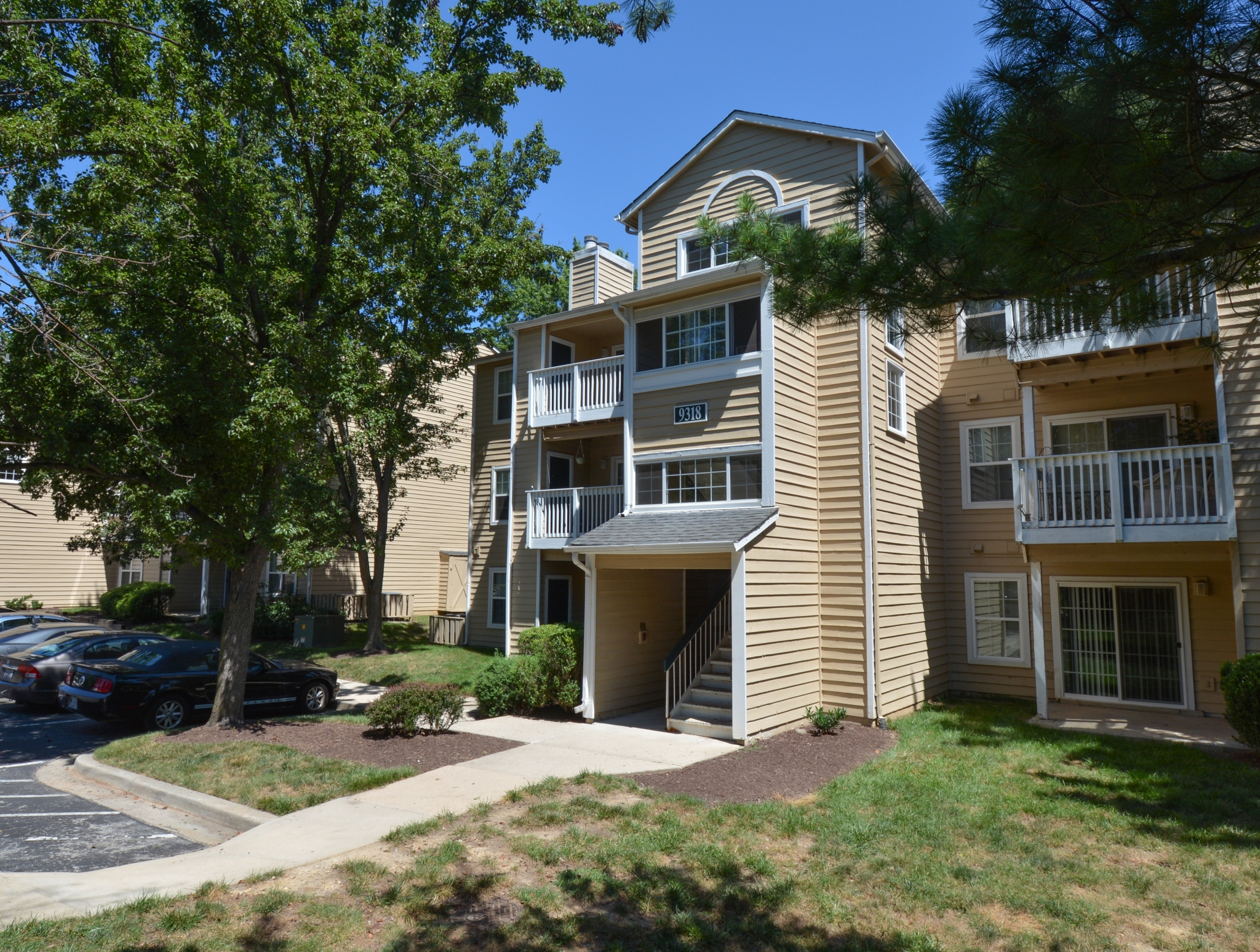 Spring House Apartments In Laurel Md 20708