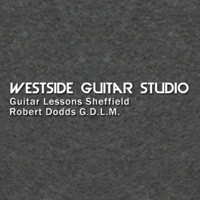 WESTSIDE GUITAR STUDIO - Sheffield, South Yorkshire S11 8QP - 01142 682342 | ShowMeLocal.com