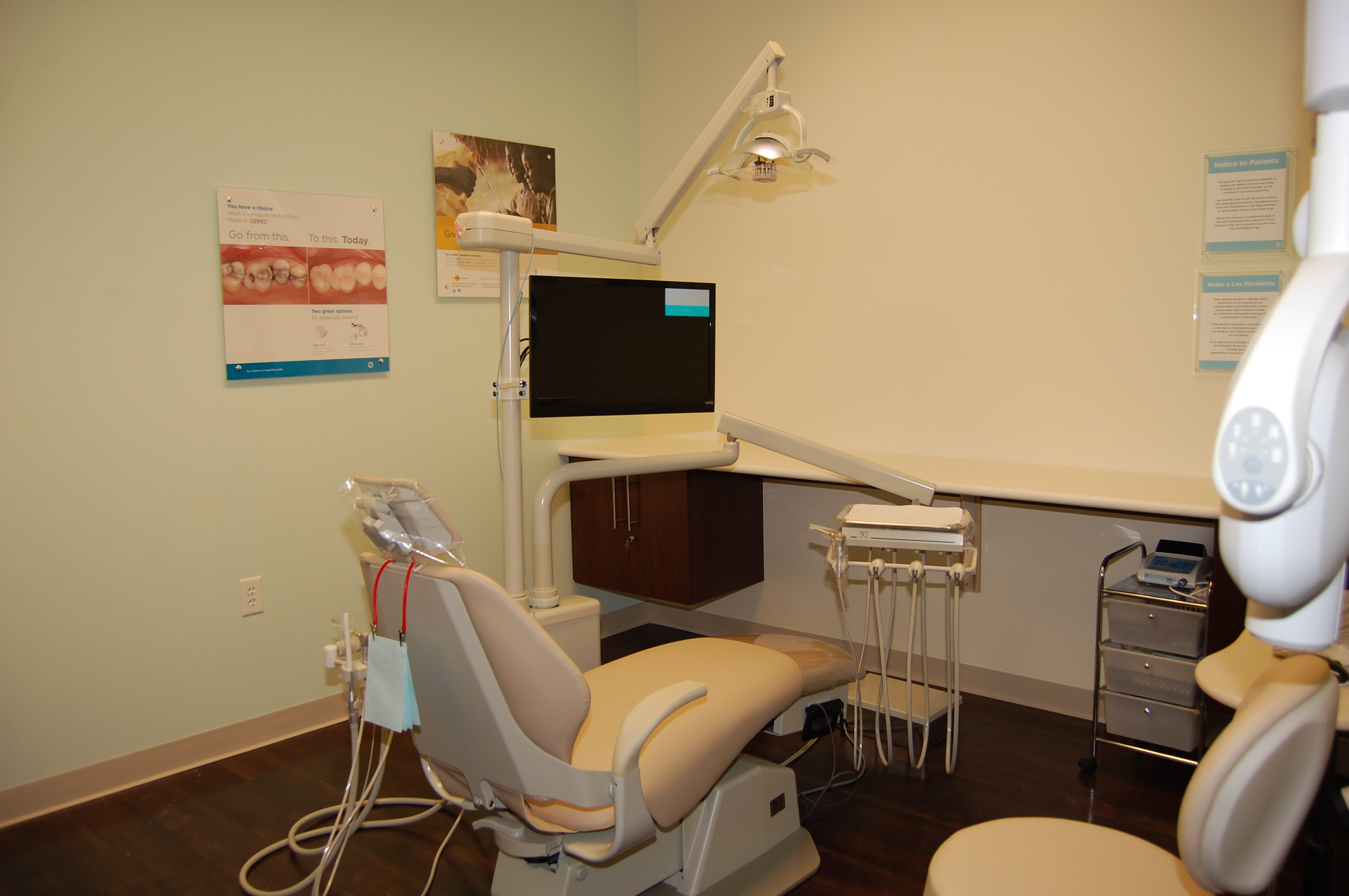 Spanish Springs Modern Dentistry Sparks Nevada Nv