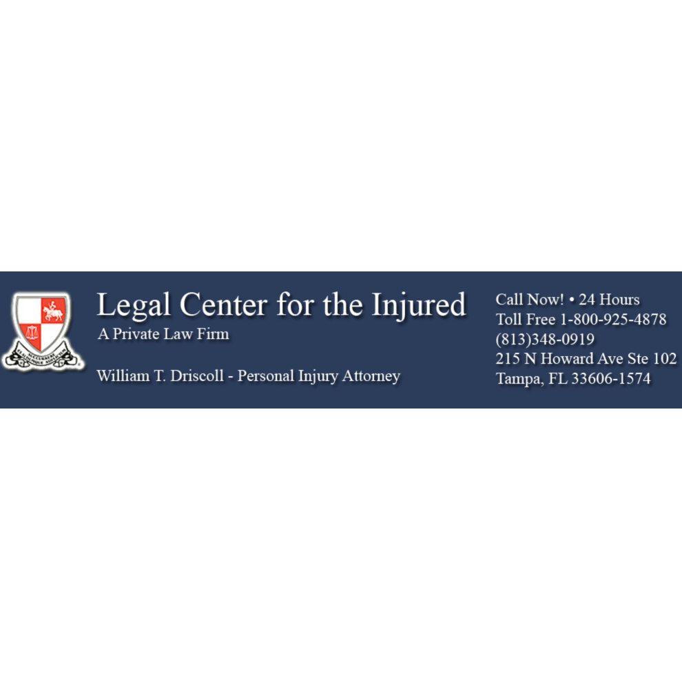 Legal Center For The Injured