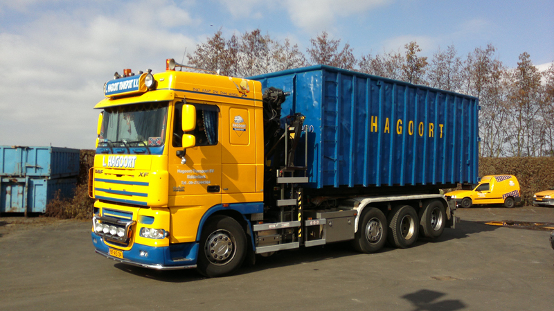 Hagoort Transport BV