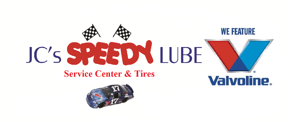 Jc's Speedy Lube Service Center & Tires