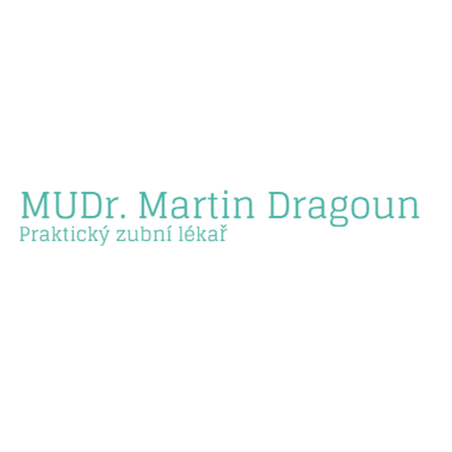 Dragoun Martin MUDr. - stomatologická ordinace