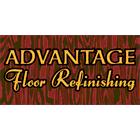 Advantage Refinishing - Hardwood Floors