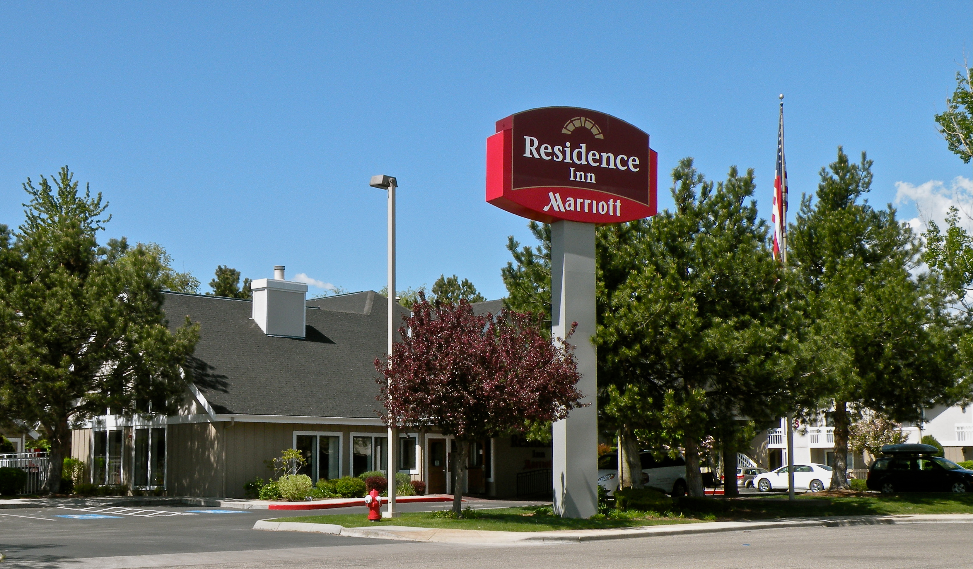 Hotels Near Bsu