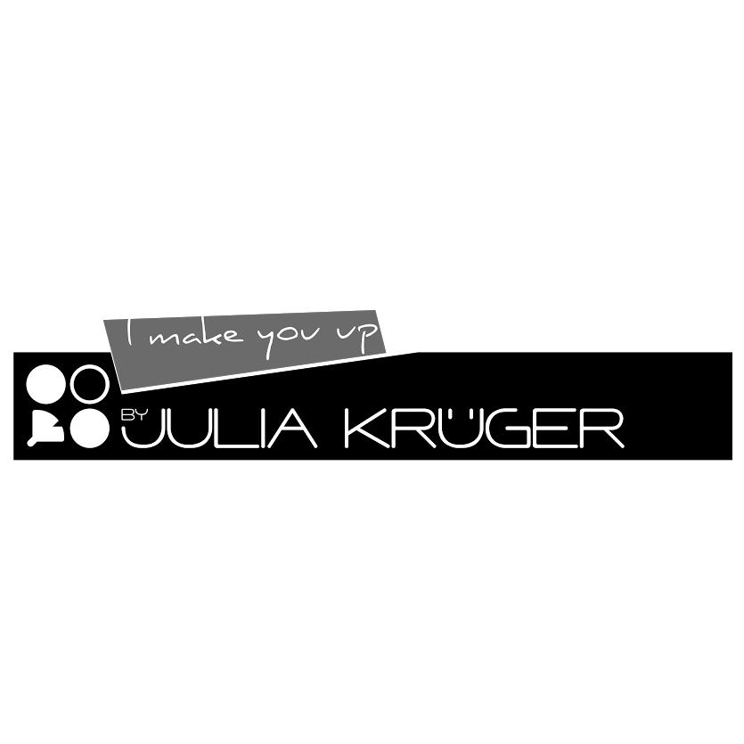 Bild zu I make you up by Julia Krüger in Bonn