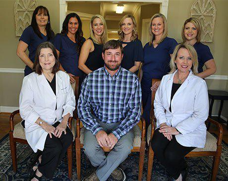 Magnolia Medical Group