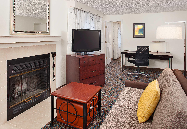 Residence Inn by Marriott Seattle North/Lynnwood Everett