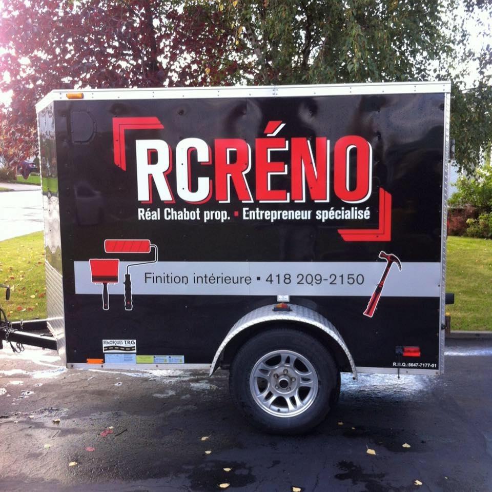 R C Reno Inc - Sainte-Marie, QC G6E 3L2 - (418)209-2150 | ShowMeLocal.com