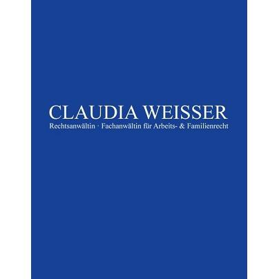 Bild zu Claudia Weisser, Rechtsanwältin in Tübingen