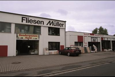 FM - Fliesen Müller
