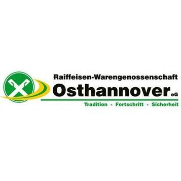 Bild zu RWG Osthannover eG Land- und Gartentechnik in Burgdorf Kreis Hannover