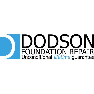 Dodson Foundation Repair Logo