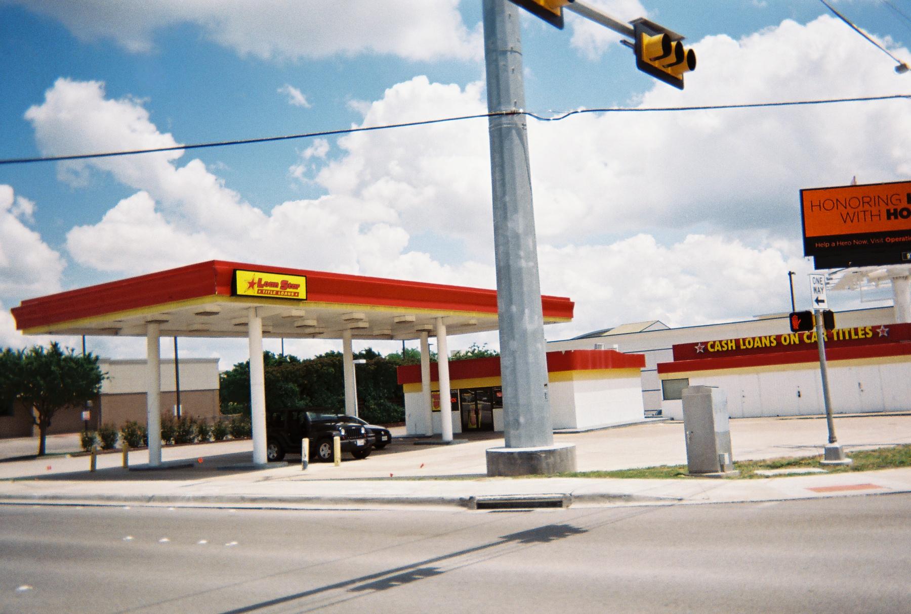 LoanStar Title Loans - Bryan, Texas Facebook