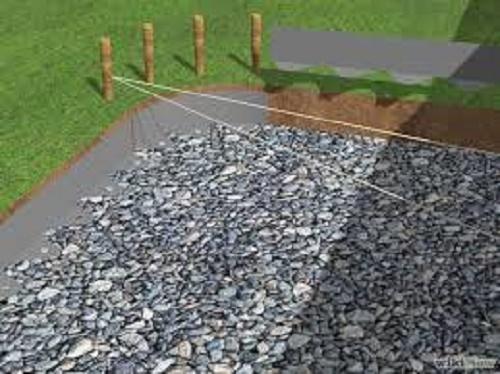 Brick & Stone Flatwork Repair