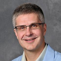 John S Baird, MD